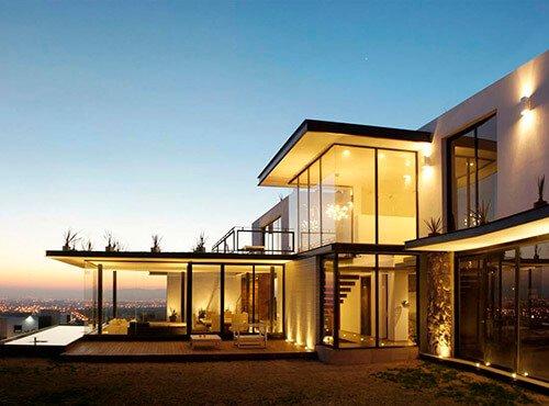 casa inteligente iluminacion