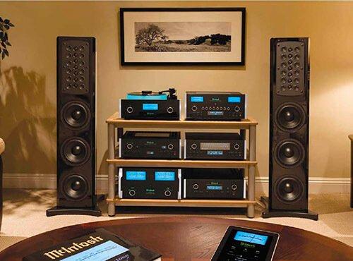 casa inteligente Automatizacion sonido