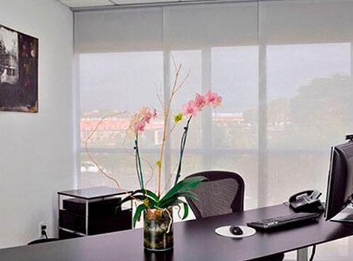 automatizacion cortinas casa inteligente
