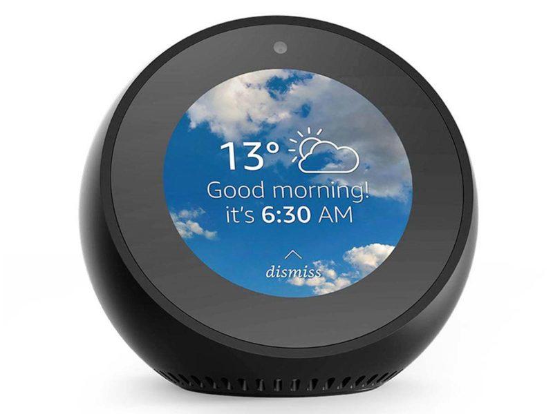 Alexa de Amazon Asistente de voz