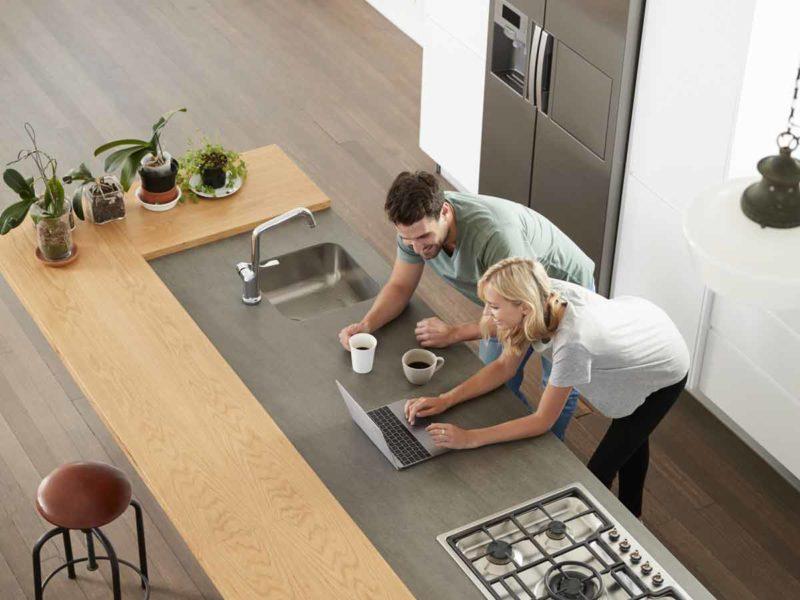 automatizacion del hogar