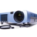 beneficios de tener un video proyector