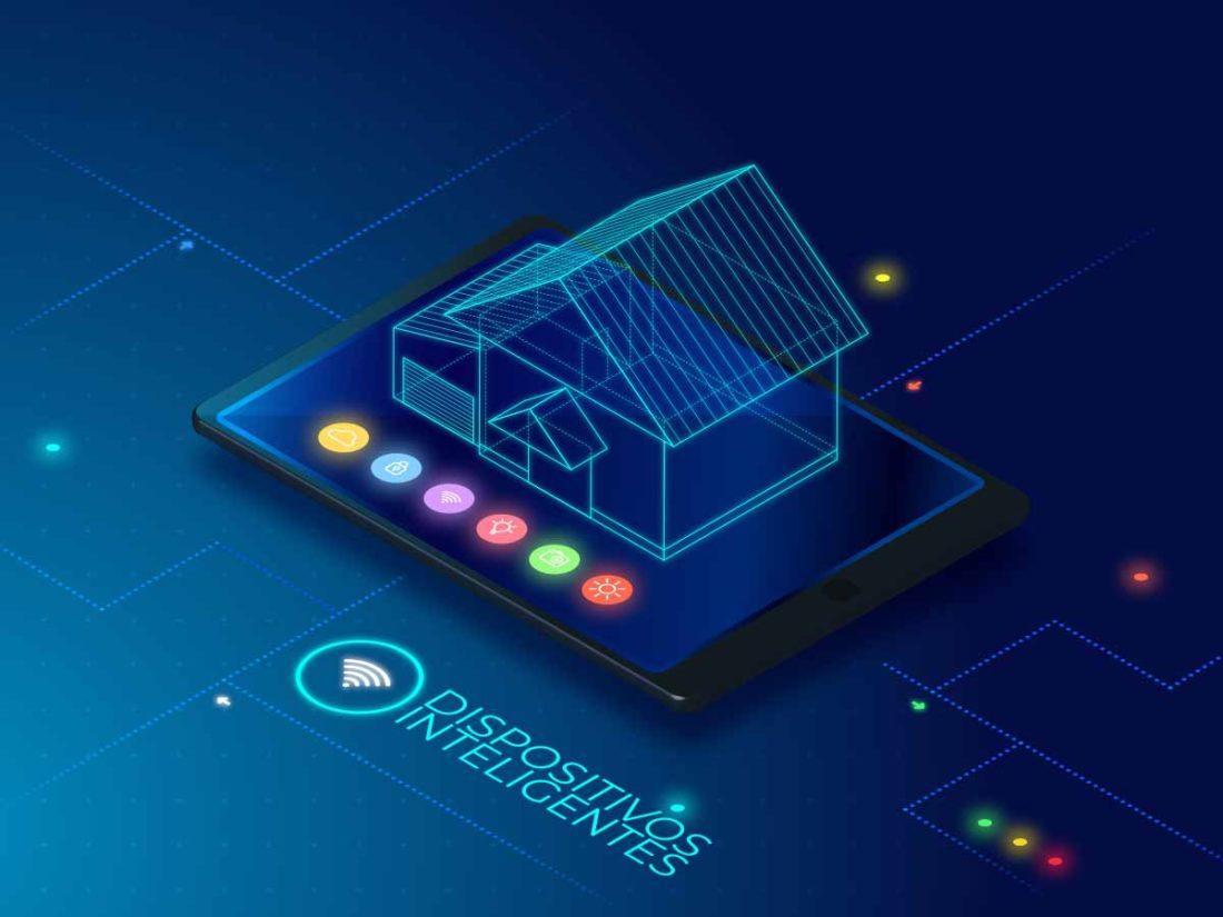 dispositivos inteligentes para el hogar