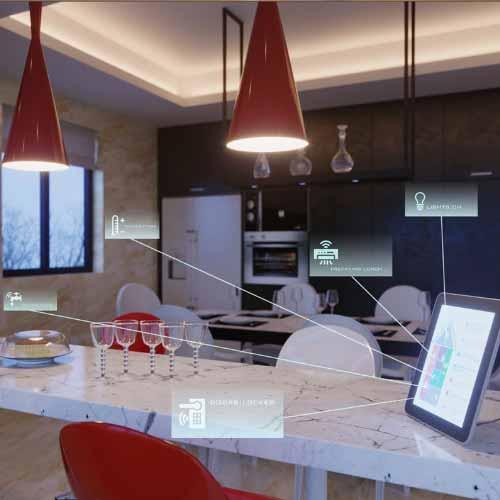 casa inteligente | automatizacion del hogar