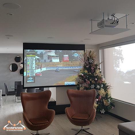 Chico Alto - Video Inteligente