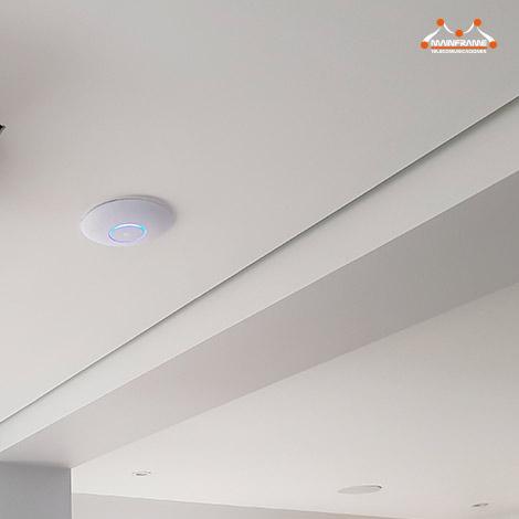 Wi-Fi inteligente - Apartamento Inteligente